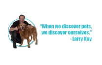 Show 22…When Children Discover Pets:  Larry Kay