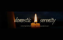 Show 246…Finding Domestic Serenity:  Daniele Evans