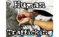 Show 161…Where Does Human Trafficking Happen?  Kristin Deal