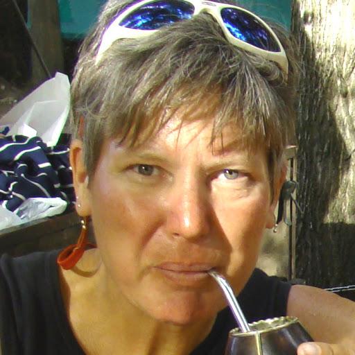 NancyVogel